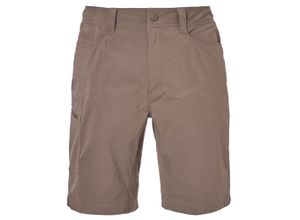 Royal Robbins ACTIVE TRAVELER STRETCH SHORT Männer - Shorts - beige-sand