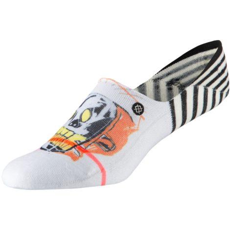 Stance Mr Roboto Sneakersocken Damen