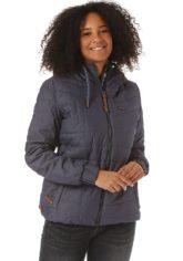 ALIFE AND KICKIN Janis - Jacke für Damen - Blau