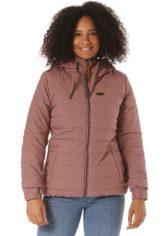 ALIFE AND KICKIN Janis - Jacke für Damen - Pink