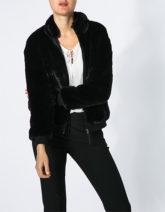Aigle Damen Jacke Conifure noir I5012