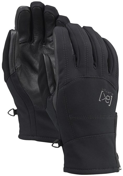 Burton AK Tech - Snowboard Handschuhe für Herren - Schwarz