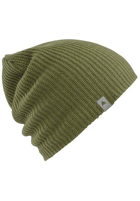 Burton All Day Long - Mütze für Herren - Grün