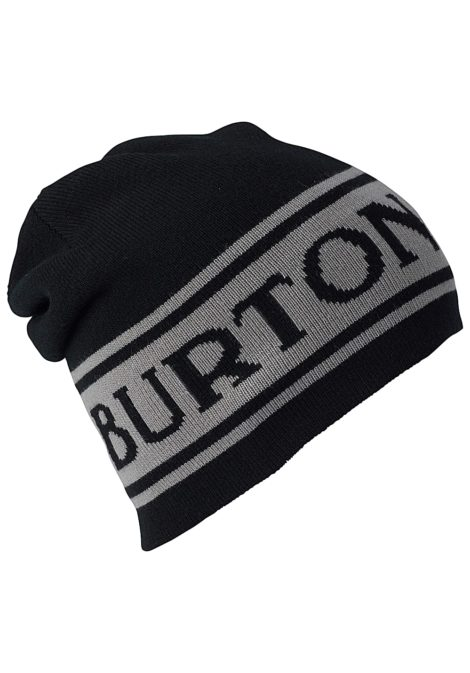 Burton Billboard - Mütze für Herren - Schwarz