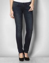Calvin Klein Jeans Damen Jeans CWA502/EN1NB/D78