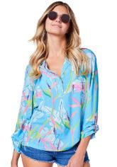 Chiemsee Blusen - Bluse für Damen - Mehrfarbig