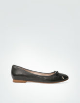 Clarks Grace Lily black leather 26123052D