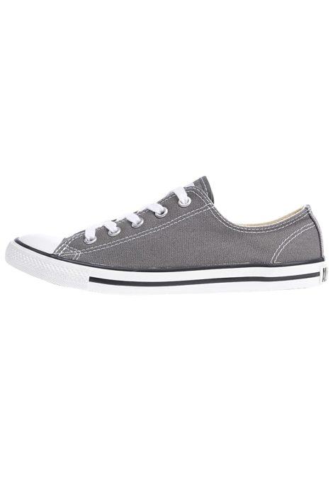 Converse Chuck Taylor All Star Dainty Ox - Sneaker für Damen - Grau