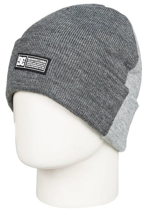 DC Label Split - Mütze für Herren - Grau