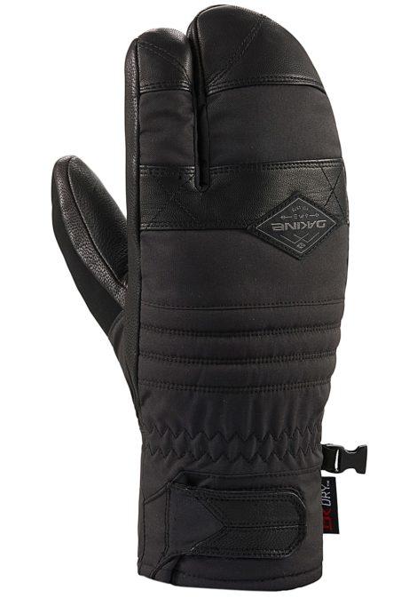 Dakine Fillmore Trigger Mitt - Snowboard Handschuhe für Herren - Schwarz