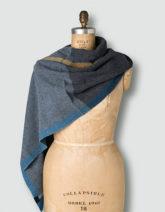 Damen Schal Lammwolle 022-0273-1-65185/3