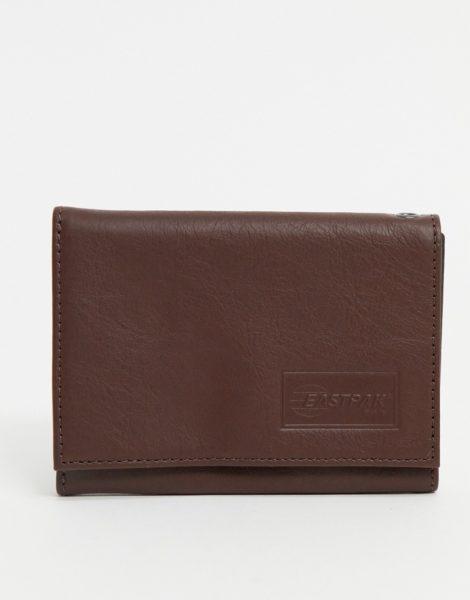 Eastpak - Crew RFID - Geldbörse-Braun