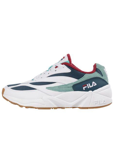 Fila Heritage V94M Low - Sneaker für Damen - Mehrfarbig