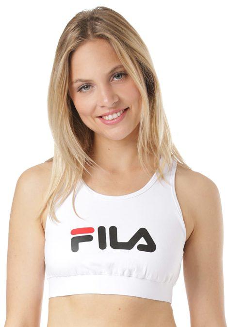 Fila Urban Line Other - BH für Damen - Weiß