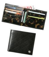 Fred Perry Damen Billfold Wallet L5233/102
