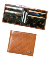 Fred Perry Damen Billfold Wallet L5233/448
