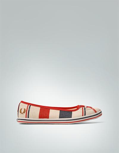 Fred Perry Damen Schuhe B4231W/269