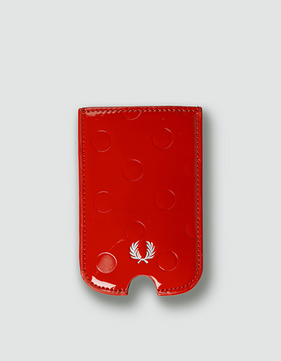 Fred Perry Damen Smart Phone Case SM2707/269