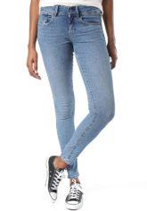 G-STAR RAW Lynn Mid Skinny - Jeans für Damen - Blau