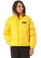 HELLY HANSEN Urban Reversible - Jacke für Damen - Gelb