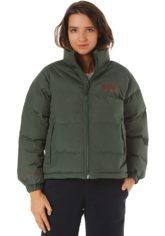 HELLY HANSEN Urban Reversible - Jacke für Damen - Grün