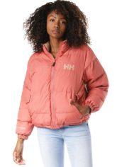 HELLY HANSEN Urban Reversible - Jacke für Damen - Pink