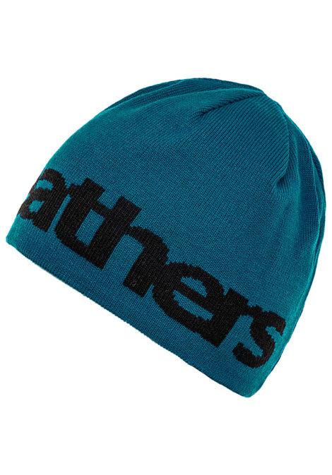 Horsefeathers Fuse - Mütze für Herren - Blau
