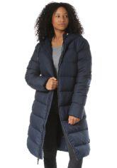 Jack Wolfskin Crystal Palace Coat - Mantel für Damen - Blau