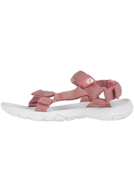 Jack Wolfskin Seven Seas 2 - Sandalen für Damen - Pink