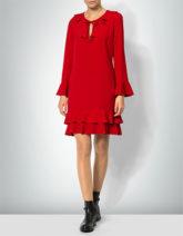 LIU JO Damen Kleid W68286T1779/91757