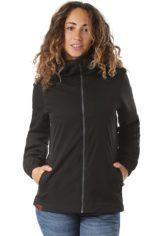 Lakeville Mountain Nahoon - Jacke für Damen - Schwarz