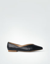 Marc O'Polo Damen Ballerinas 702/14003001/100/880