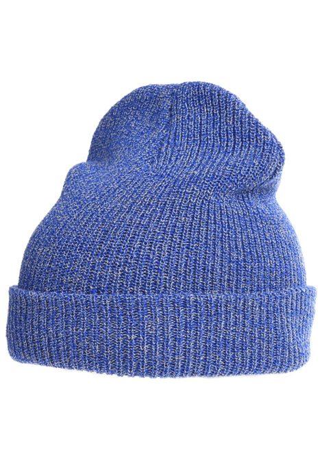 Mea Die Mütze Dick Mütze - Blau