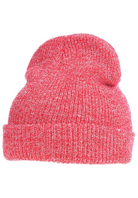 Mea Die Mütze Dick Mütze - Rot