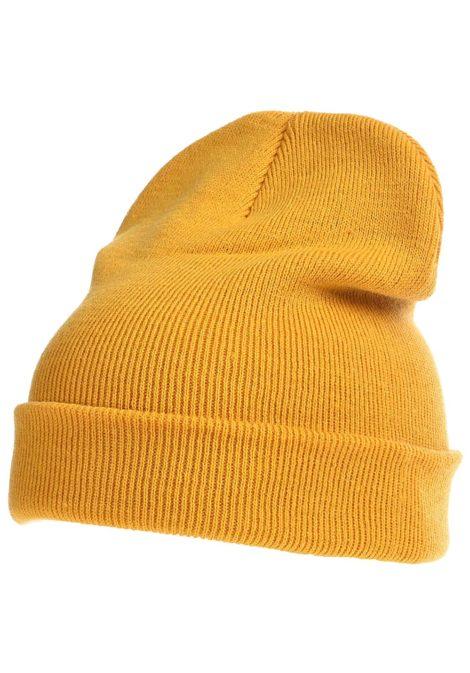 Mea Die Mütze Dünn Mütze - Gelb