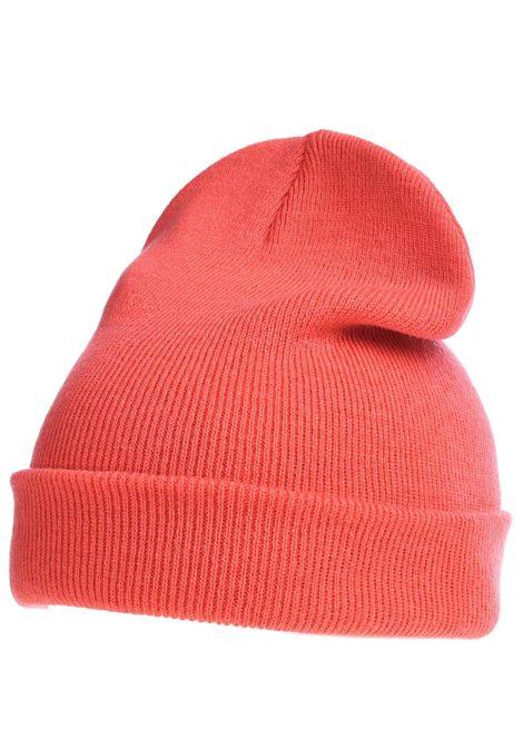Mea Die Mütze Dünn Mütze - Orange