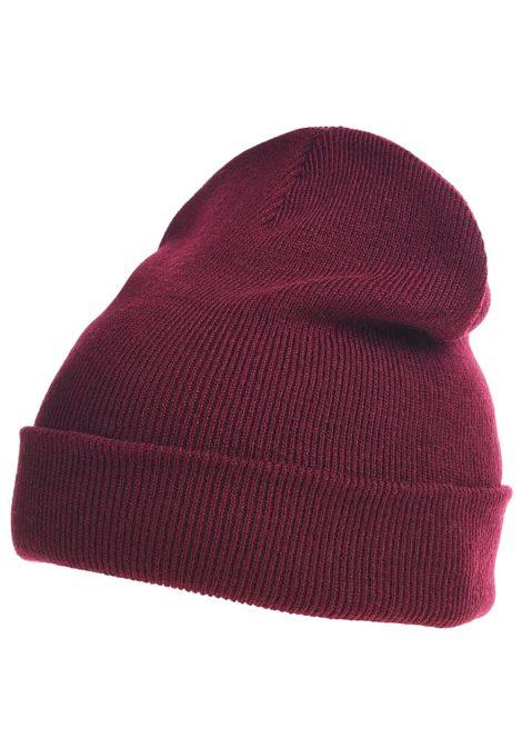 Mea Die Mütze Dünn Mütze - Rot