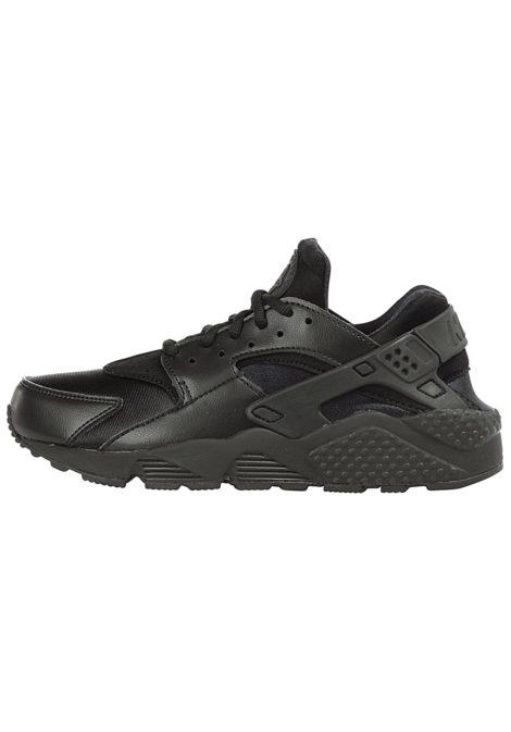 NIKE SPORTSWEAR Air Huarache Run - Sneaker für Damen - Schwarz