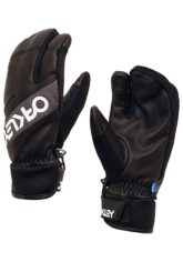 OAKLEY Factory Winter Trigger - Snowboard Handschuhe für Herren - Schwarz