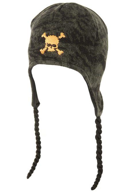 OAKLEY Skull - Mütze für Herren - Camouflage