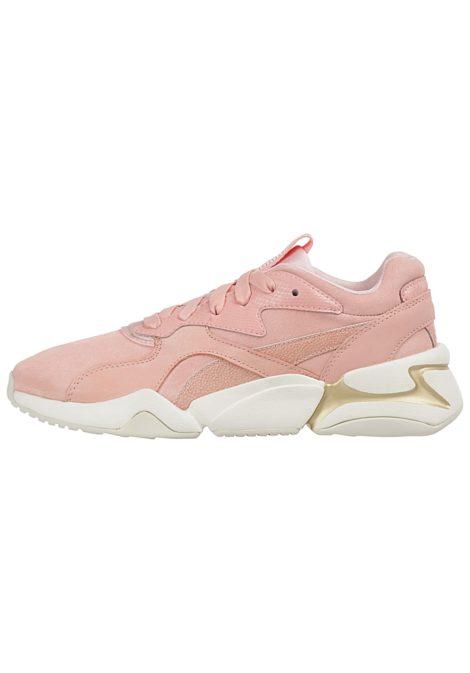 Puma Nova Pastel Grunge - Sneaker für Damen - Pink