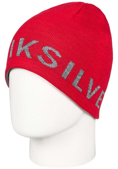 Quiksilver M&W - Mütze für Herren - Rot