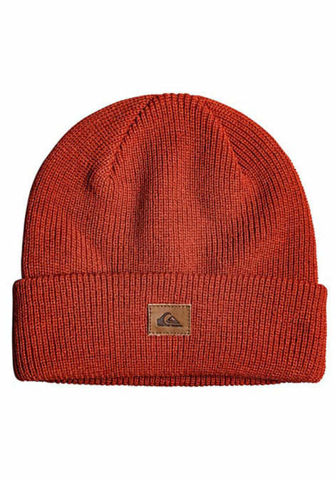 Quiksilver Performed - Mütze für Herren - Rot