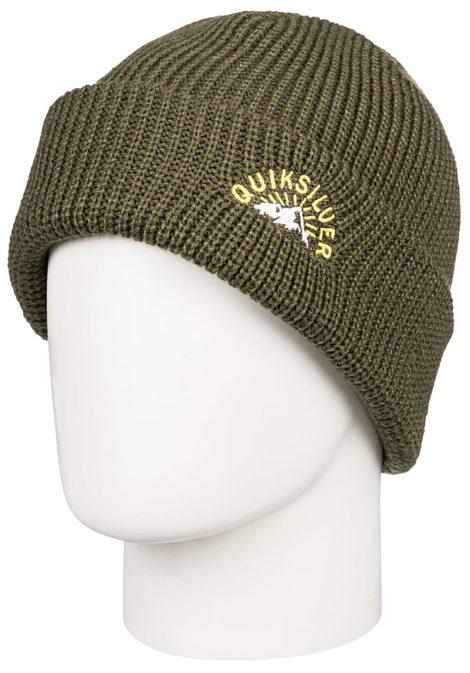 Quiksilver Tofino - Mütze für Herren - Grün