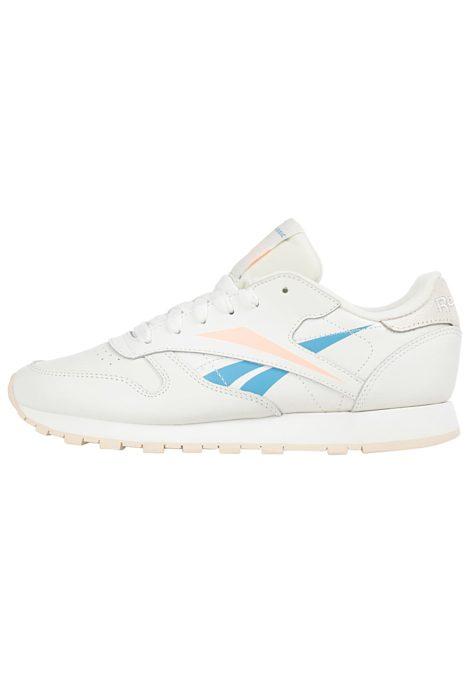 Reebok Classic Lthr - Sneaker für Damen - Weiß