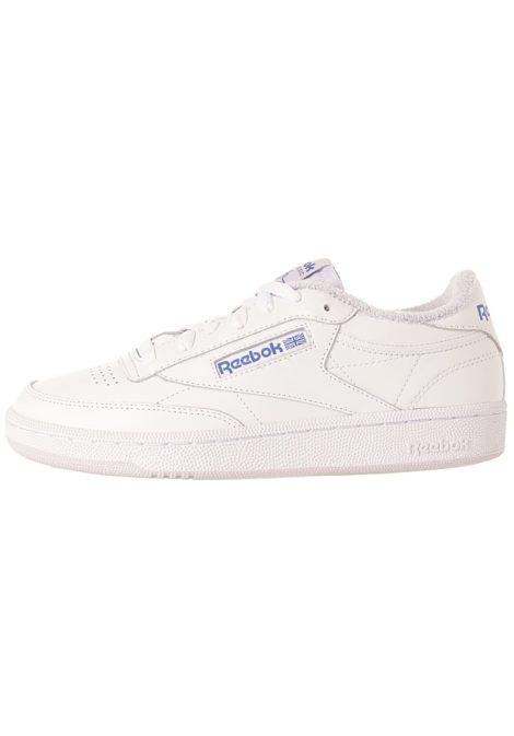 Reebok Club C 85 - Sneaker für Damen - Weiß