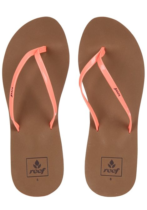 Reef Bliss - Sandalen für Damen - Orange