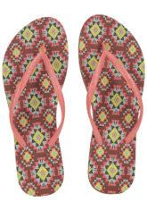 Reef Escape Basic Prints - Sandalen für Damen - Orange