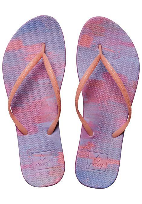 Reef Escape Lux Pain - Sandalen für Damen - Mehrfarbig