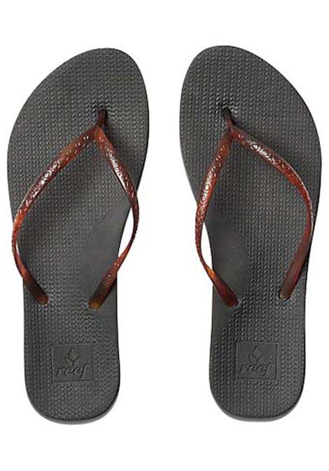 Reef Escape Lux Tort - Sandalen für Damen - Schwarz